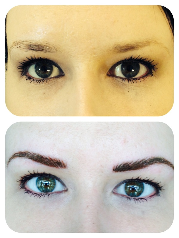 Permanent Makeup Wake Up In Makeup Ink Home